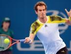 Murray u četvrtfinalu turnira