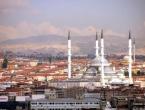 Turska: U Ankari zabranjena javna okupljanja