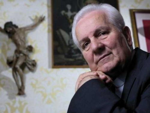 Biskup Komarica: Ni strah, niti izolacija nemaju zadnju riječ
