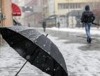 Snijeg u Bosni, kiša u Hercegovini