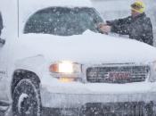 Snježna oluja pogodila 70 milijuna ljudi