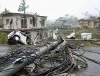 Tajfun poharao Japan: najmanje 19 mrtvih, poplave i odroni širom zemlje