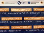 HNŽ može pomoći i drugima: Dva klastera u Mostaru, tri osobe na respiratoru