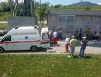 Ekipe hitne pomoći imali više od 30 intervencija