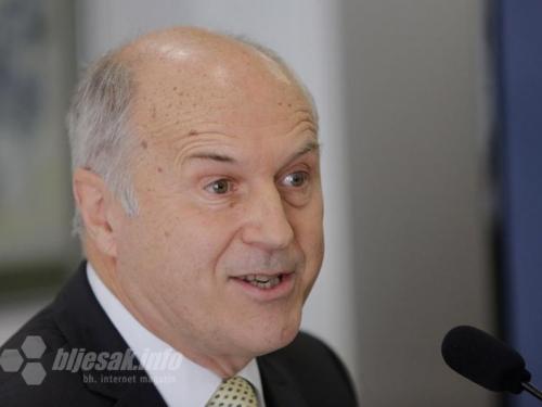 Inzko: Uvjeren sam da u 2021. možemo otvoriti uspješnije poglavlje u BiH