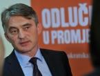 Raskol u DF-u, Bajrović i Suljagić okrenuli se protiv Željka Komšića