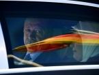 Erdogan stigao u Njemačku, sprema se niz prosvjeda