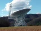 Znanstvenici žele slati poruke izvanzemaljcima