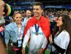 Ronaldo najavio odlazak iz Reala?