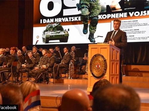 Plenković iz Bruxellesa: Čvrsto ćemo štititi hrvatske branitelje