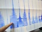 Snažan zemljotres u Indoneziji