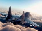 Dva ruska borbena zrakoplova sudarila se iznad Japanskog mora