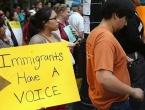 Više od stotinu radnika u SAD-u dobilo otkaze zbog prosvjeda