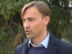 Dario Šimić kreće u borbu za HNS