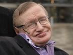 """Stephen Hawking: """"Ako žele preživjeti, ljudi moraju pobjeći sa Zemlje"""""""