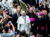 Papa Franjo imenovao 13 novih kardinala