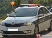 Policijsko izvješće za protekli tjedan (02.03. - 09.03.2020.)