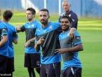 Dinamo osigurao Ligu prvaka!
