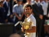 Đoković prvi, a Federer drugi nositelj Wimbledona