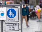 Njemačka bilježi rekorde zaraženih, sve se više priča o lockdownu, nestaje WC papira