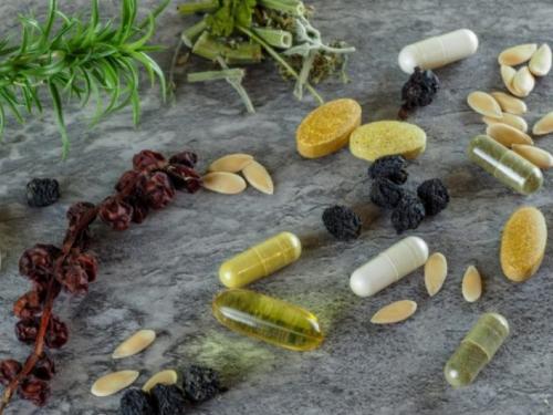Ovo dodaci prehrani potiču metabolizam
