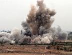 U zračnim udarima koalicije pod vodstvom SAD-a ubijeno na stotine civila