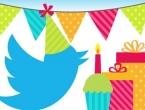 Twitter slavi deseti rođendan