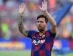 Messi pristao na smanjenje plaće i ostaje u Barceloni