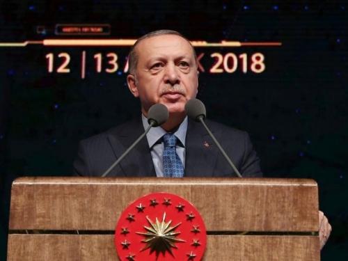 Turska i Rusija će zajedno proizvoditi obrambene sisteme S-500