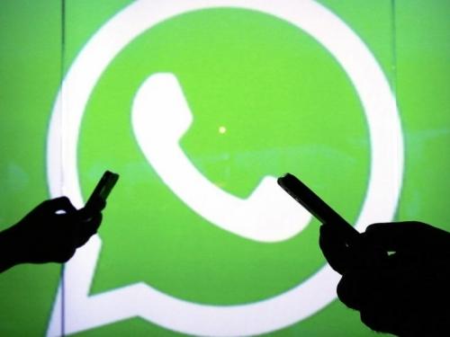 Hakeri napali WhatsApp