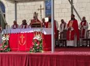 U Tomislavgradu proslavljen sv. Nikola Tavelić