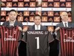 Milan je kupio prevarant?