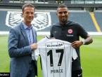 Braća Kovač dobili veliko pojačanje: Kevin-Prince Boateng u Eintrachtu