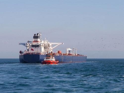 Južna Koreja zaplijenila panamski brod koji je Sjevernoj Koreji dostavljao naftu