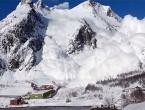 Kako je Lucifer istopio Alpe