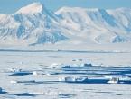 Ispod vječnog leda našli šarenilo