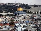 Palestinci će zbog kamenovanja ići 20 godina u zatvor