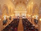 Kupres: Pokušali ukrasti dijelove orgulja iz crkve