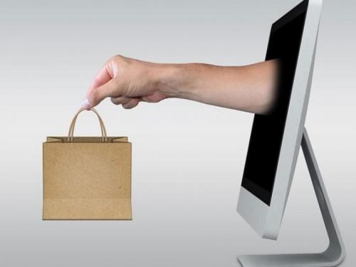 Europljani sve više kupuju online