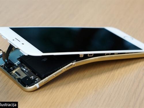 U Sejfovićevoj ćeliji pronađena dva uništena telefona