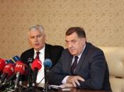 SNSD i HDZ BiH službeno partneri: Upućen poziv Bošnjacima