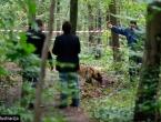 U šumi ubijen sačmaricom