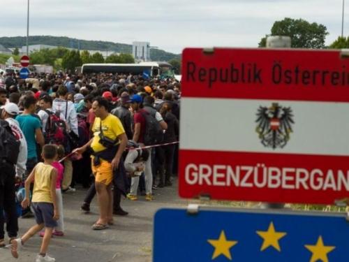 Najveća austrijska pokrajina objavila Deset zapovijedi za izbjeglice