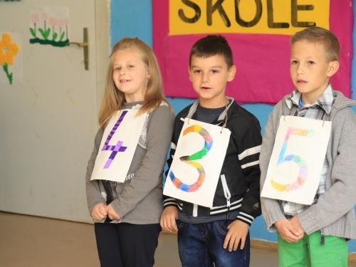 FOTO: Obilježen Dan OŠ Veselko Tenžera Uzdol