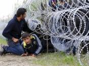 Slovenija postavlja novu žicu zbog migranata