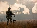 Ukinuto ratno stanje u Ukrajini