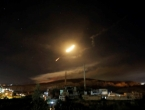 Izrael raketama gađao bazu u centru Sirije, Damask ih presreo