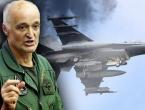 Selak: Izraelski F-16 je iskorišten više od amsterdamske prostitutke