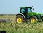 Livno: U prevrtanju traktora poginula jedna osoba