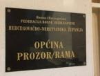 Natječaj za posao u općini Prozor-Rama: Stručni savjetnik u pravobraniteljstvu